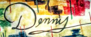 Denny Impressionist